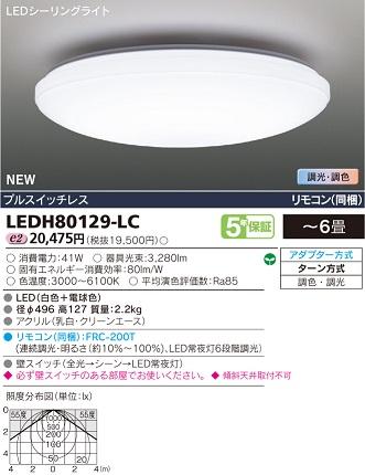 LEDH80129-LC(S)